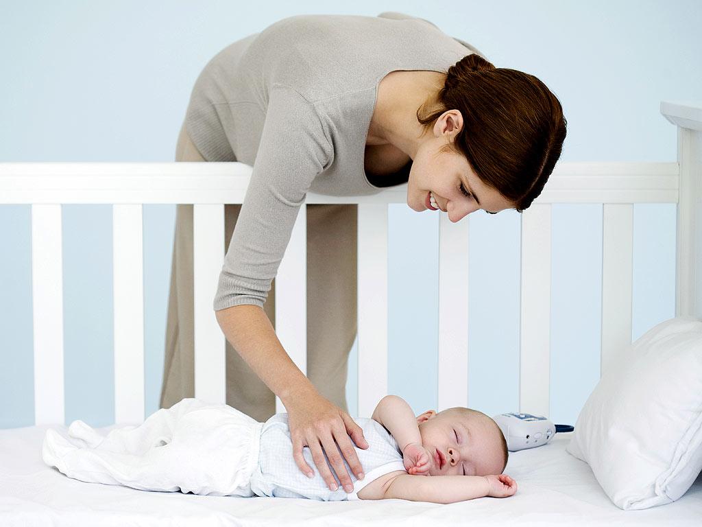 гладить ребенка во сне самом деле