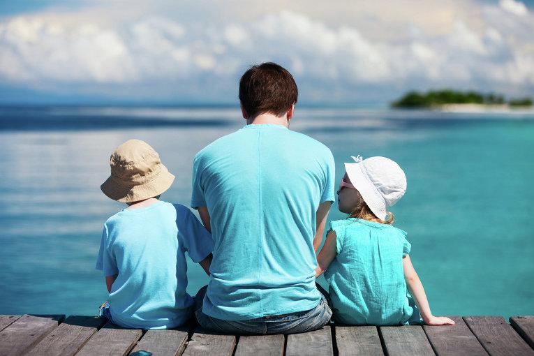 знакомства одиноких матерей с одинокими отцами