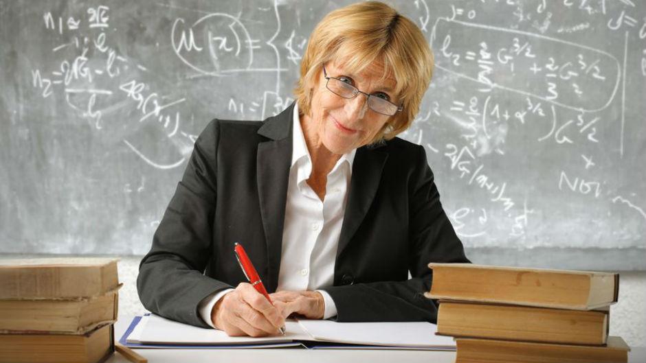 В Екатеринбурге прошёл региональный этап конкурса «Учитель года России»